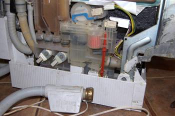 ПММ Сименс S9VT1S не набирает воду - DSC_9122.jpg