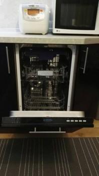 Машинка Flavia BI 45 Alta, вопросы по эксплуатации посудомоечных машин Flavia - 6hOUjvoo8sg.jpg