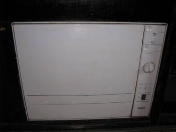 Продам на разбор посудомоечную машину BOSCH SKT 3002EU - IMG_3550.JPG