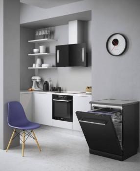 Отдельностоящая посудомоечная машина с интересным дизайном - Kitchen_enza.jpg