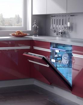 Посудомойки с лучом на полу. Символ S - каската.jpg