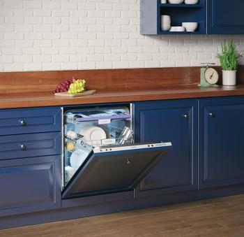 Посудомойки с лучом на полу. Символ S - камайа.jpg